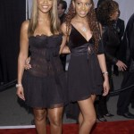 Beyonce& Knowles, Solange