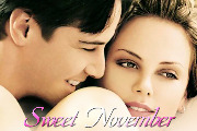 Monday:Sweet November Style