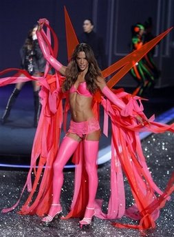 Victorias Secret Fashion Show NY