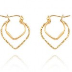double-heart-hoop-earrings