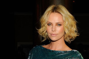 Charlize Theron's Hairstyle