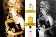 THE ABSOLUTE LEGACY: Chanel No5