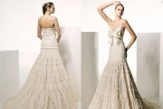 Wedding Dress By Elie Saab