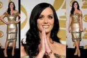 Katy Perry: Grammy Nominations Concert Live