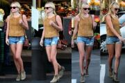 Kate Bosworth: Street Fashion