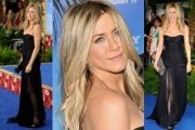 """Jennifer Aniston """"Just Go With It"""" NYC Premiere"""