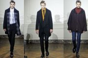 Yves Saint Laurent: FW 2011/2012 For MEN