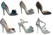 Badgley Mischka: Shoes SS 2011