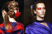 Thakoon Hair & Make Up: FW 2011/2012