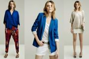 Zara: Lookbook Μάιος 2011