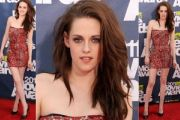Kristen Stewart: MTV Movie Awards 2011
