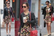 Pippa Middleton: Street Fashion
