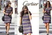 Camilla Belle: Street Fashion