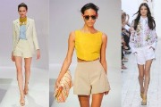 New Hot Trend: Tailored Shorts