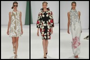 New York Fashion Week: The amazing Carolina Herrera Show