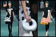 Marc by Marc Jacobs: A mysterious show with well-hidden trends!