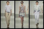 New York Fashion Week: Suno SS 2015