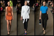 New York Fashion Week: The Alexander Wang Big Show