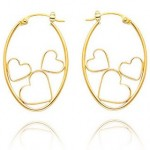 hearts-hoop-earrings