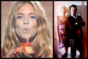 H Sienna Miller στο video του Matthew Williamson για τα 15 χρόνια του στο χώρο της μόδας