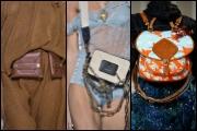 7 τσάντες που έχουμε λατρέψει και θα φορεθούν πολύ το καλοκαίρι