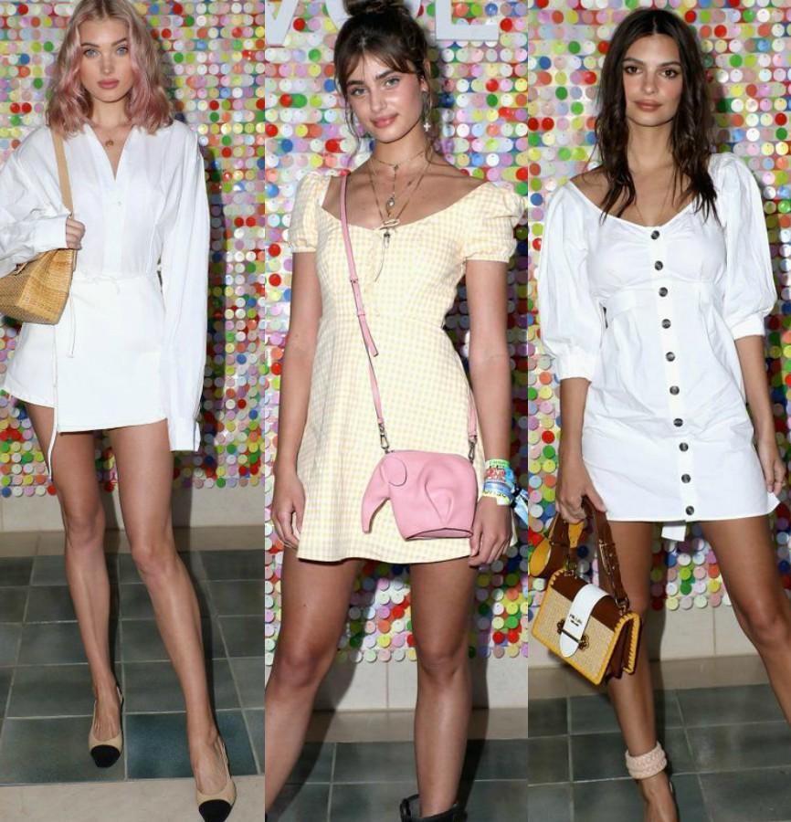 5074abde64c4 Αυτά είναι τα 6 πιο μεγάλα trends στα φορέματα της άνοιξης - Fashionway.gr  - News/Gossip/Fashion trends